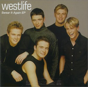 Westlife - Swear It Again [EP] - Zortam Music