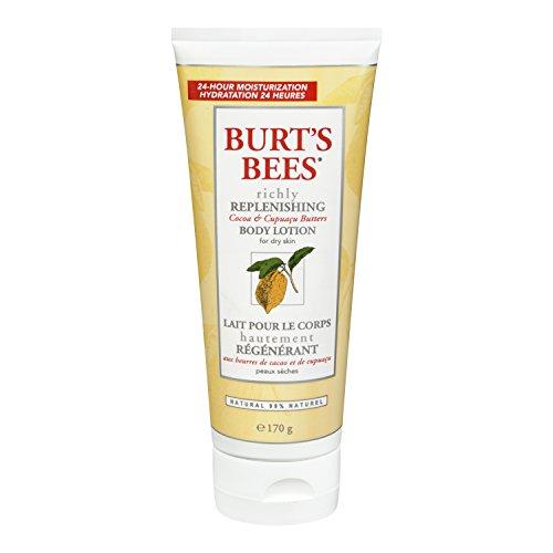 burts-bees-lait-riche-et-reconstituant-aux-beurres-de-cacao-et-de-cupuacu