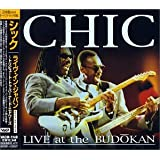 Chic:Live in Japan-Jt Super