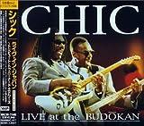 echange, troc Chic - Live at Budokan
