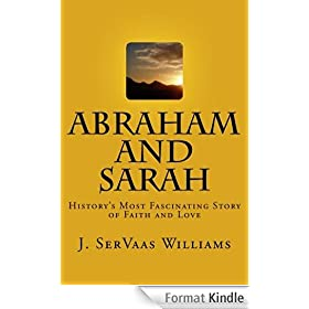ABRAHAM AND SARAH (English Edition)