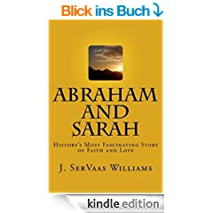 ABRAHAM AND SARAH (English Edition)