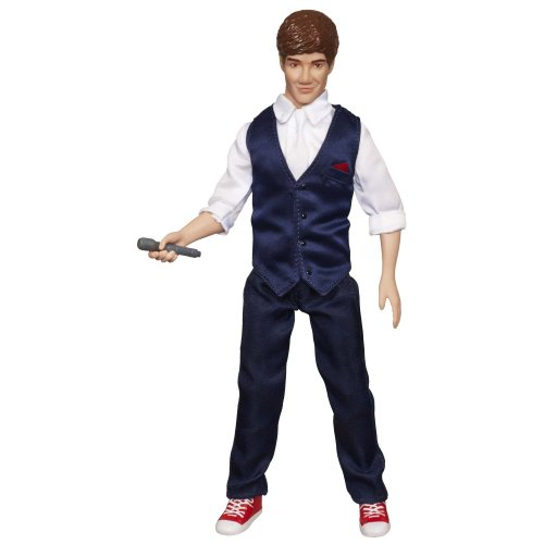 One Direction Singning Doll Collection, Liam, 12 Inch