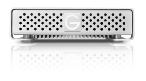 Technology 1TB G-DRIVE mini Portable Drive USB 3.0 FireWire 800 ...