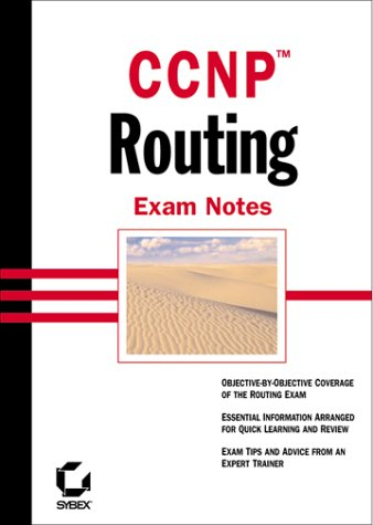 Ccnp:Rout Exam Nt*7169  [Canc]