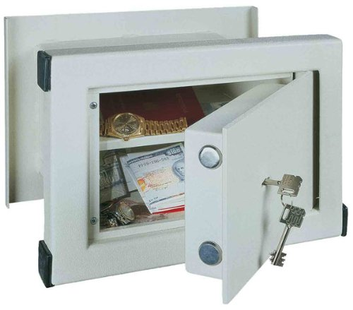 Best Price For HomeDesign 8103 HDW-26 Wall Safe - Top Safes