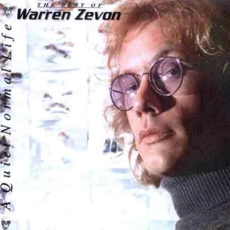 WARREN ZEVON - Werewolves of London Lyrics - Zortam Music