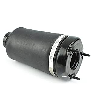 PAOMOTORING AirBag For Mercedes-Benz X164 W164 ML GL Class 320 350 450 550 Front air ride Spring -1643206113