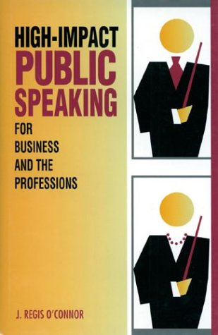 High-Impact Public Speaking