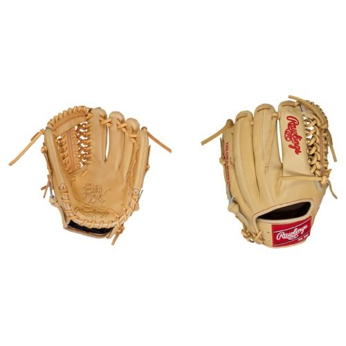 Rawlings Heart Of The Hide 205 11.75In Baseball Glove... (Heart Of The Hide Pitchers compare prices)