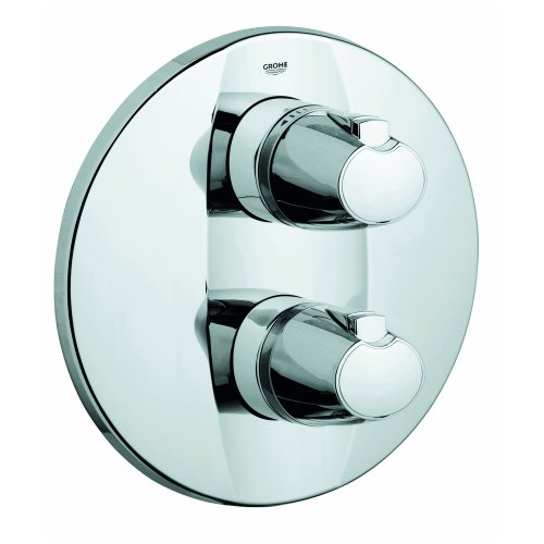 Review online Grohe 19 256 000 Grotherm 3000 Integrated Shower ...