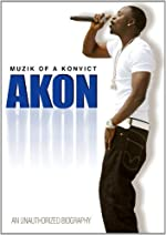 Akon - Muzik of a Konvict [DVD] [Import]