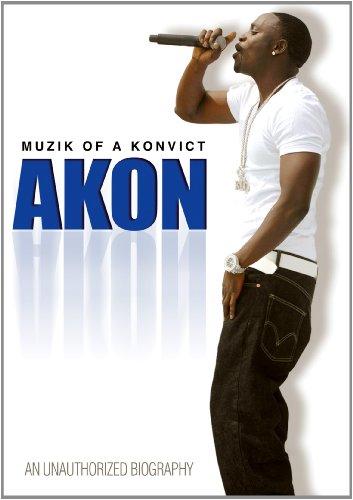 Akon: Muzik of a Konvict