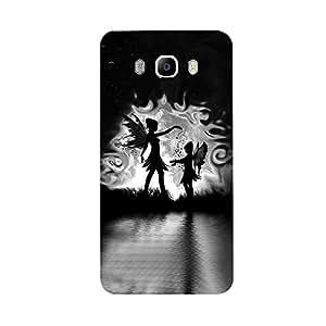 Digi Fashion premium printed Designer Case for SAMSUNG J7 (2016)