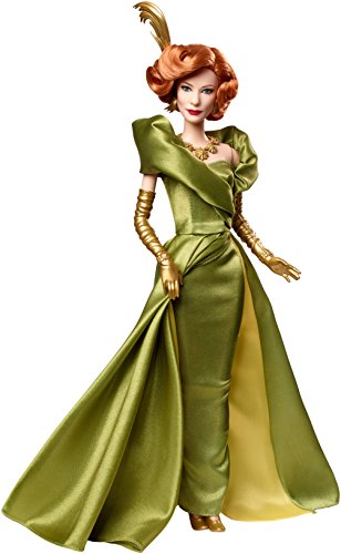 New Disney Cinderella Lady Tremaine Doll