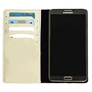 StylE ViSioN PU Leather Flip Cover For Huawei Honor 6