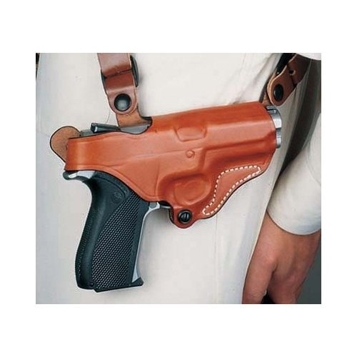 DeSantis 11HTBM9Z0 N.Y. Undercover Holster Only fits S&W M&P 9/40, M&P CPT 9/40, Tan Color