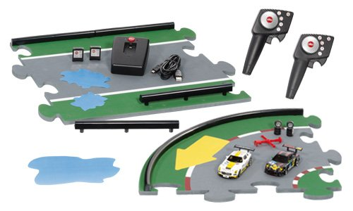 Siku 6810 - Sikuracing GT Challenge, Autorennbahn