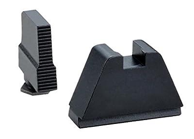 "Ultimate Arms Gear GL-507 Glock 17-41 Needing Taller Rear .507"" H .150"" Notch REAR Sight from Ultimate Arms Gear"