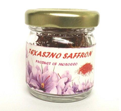 Texasino Organic Saffron ( 1g )