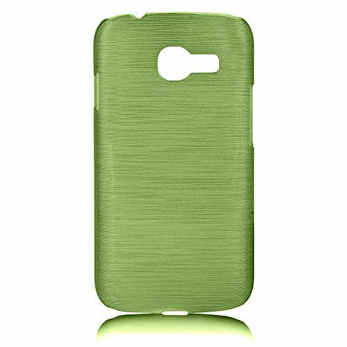ImagineDesign Premium Marbello Finish Ultra Thin Hard Case Back Cover for Samsung Galaxy Star Pro S7262 (Olive Green)  available at amazon for Rs.129