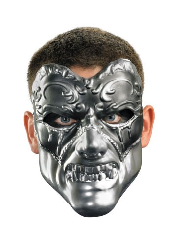 Evil Masquerade Mask - Halloween Mask