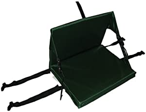 Amazon Crazy Creek Canoe Chair Forest Green