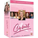 Cybill - The Complete Collection [Region 2]