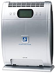 Atlanta Healthcare Alfa 351 40-Watt Air Purifier (Grey)