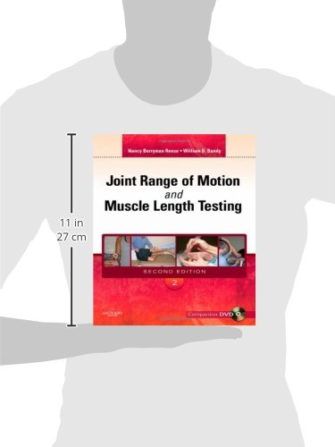 Joint Range of Motion and Muscle Length Testing, 2e