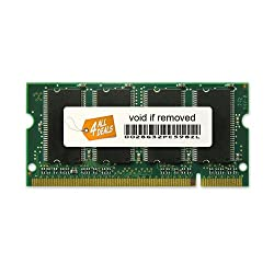 1GB RAM Memory Upgrade for the Compaq Presario R3000, R3000T and R3000Z Notebook Laptops (DDR-333, PC2700, SODIMM)