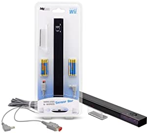 Sensor bar sans fil Wii