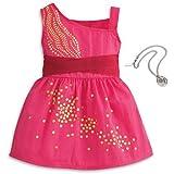American Girl Saige - Saige's Sparkle Dress - American Girl of 2013