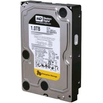 Western Digital WD1003FBYX RE4 1TB 7200RPM 64MB Cache SATA 3.0Gb/s 3.5 internal hard drive