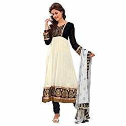 Ashika Women Georgette Dress Material (8544 _Multi-Coloured _4)