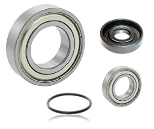 Buy New TUSA Rebuild Kit for the Propeller Assembly of an Apollo, TUSA or Dacor DPV Underwater Diving... by Tusa