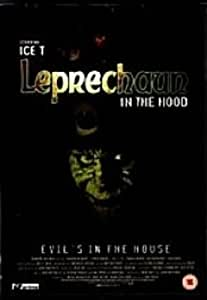 Leprechaun In The Hood Ice T share facebook ...