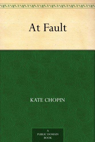 At Fault PDF