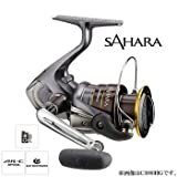 SHIMANO(シマノ) リール 14 サハラ C3000HG