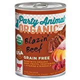 Party Animal Organic Blazin