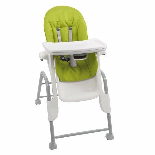 Fabulous Oxo Tot Seedling High Chair 1 Ea Green Review Gayanrtolkova Machost Co Dining Chair Design Ideas Machostcouk