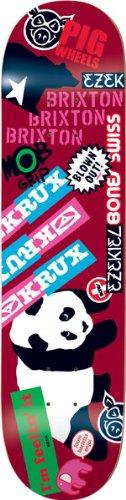 Enjoi Sponsored Barletta Deck, 7.75
