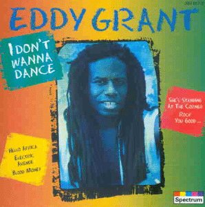 Eddy Grant - I don
