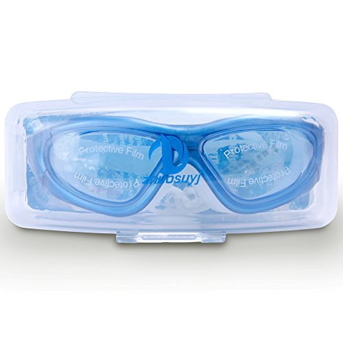 speedo goggles strap instructions
