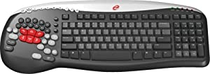 Ideazon MERC Gaming Keyboard