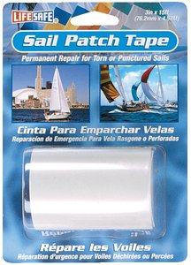 Incom Manufacturing Sail Patch Repair Tape