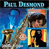 Paul Desmond Desmond Blue/Take Ten [Us Import]