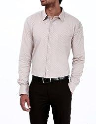 Genesis Men's Casual Shirt (8903580614921)