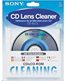 Sony CD Lens Cleaner