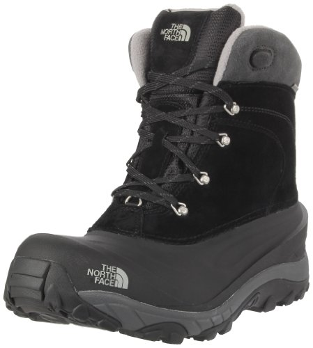 The North Face Chilkat II Boots - Black/Griffin Grey